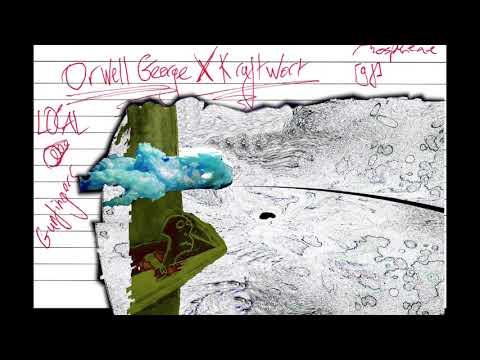 LOOPS FROM AYGO BEAT TAPE by Orwell George & Kraftwork