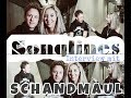 Capture de la vidéo Songlines - Interview Mit Schandmaul
