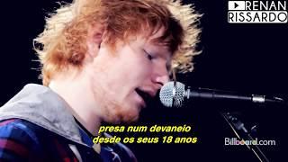 Ed Sheeran - The A Team (Tradução)
