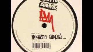 Lexy - My Ghetto Charge
