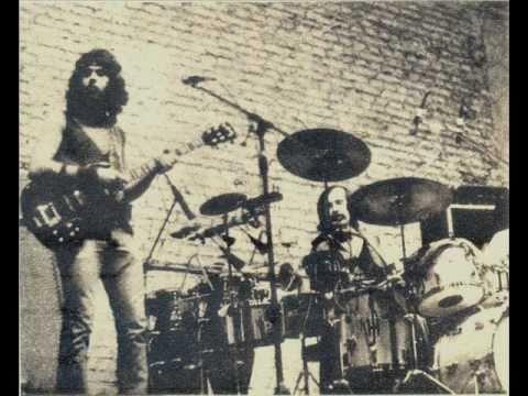 Arco Iris - Paraiso Sideral (ARG) (1974)