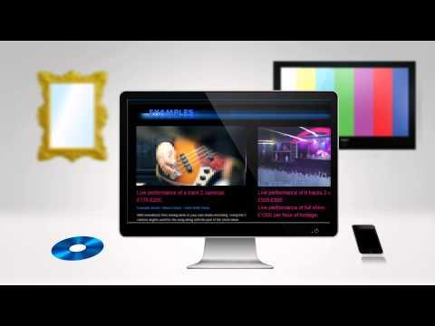 Huddersfield Video Production Company Pixel Factory explains online video http://www.pixelfactory.tv