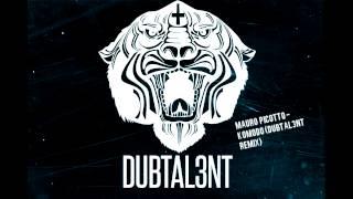 Mauro Picotto - Komodo (Dubtal3nt Remix) Dubstep Remix