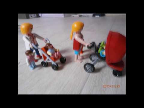 Film Playmobil : le centre les petits lutins partie 2