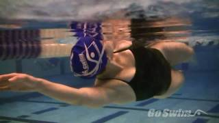 Swimming - Freestyle - Open-Water Breathing