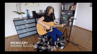 Memoáry - Andrea Šulcová (home session)