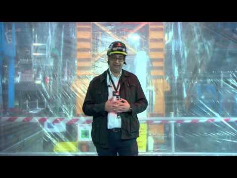 CERN (2013) - Trejler Mp3
