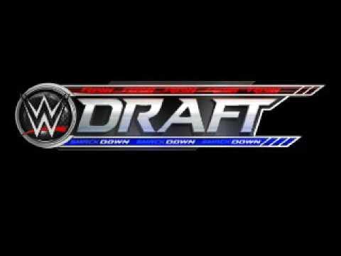 WWE FULL DRAFT 2016