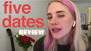 Five Dates (Switch) Review (Video Game Video Review)