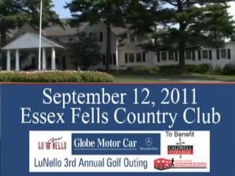 Globe Motor Car Company - 3rd Annual Golf Outing