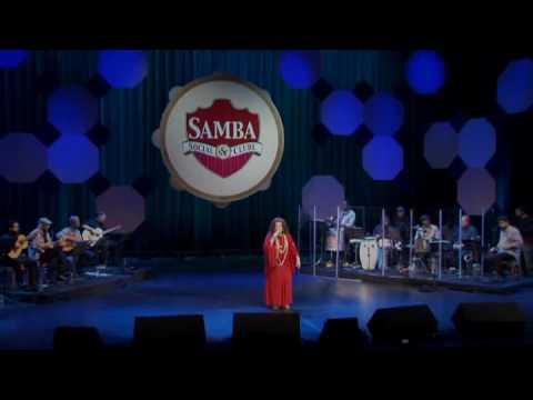 Samba Social Clube 3 - Beth Carvalho - Por um dia de graça