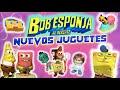 NOTICIAS: Nuevos Juguetes de BOB ESPONJA AL RESCATE (Película 2020) | Alpha Toys & Juguetes de MEMES