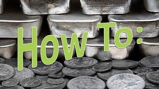 How to Salvage Rare Earth Neodymium Magnets from a Hard Drive