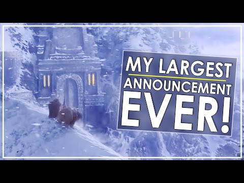 Big Announcement! Warcraft Tales: Play WoW - Revoiced, Redesigned, Reimagined