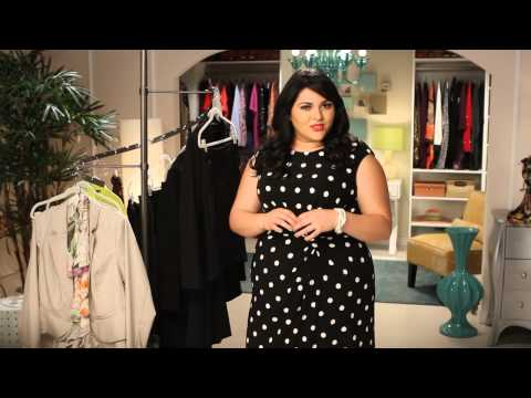 Plus Size Office Outfits