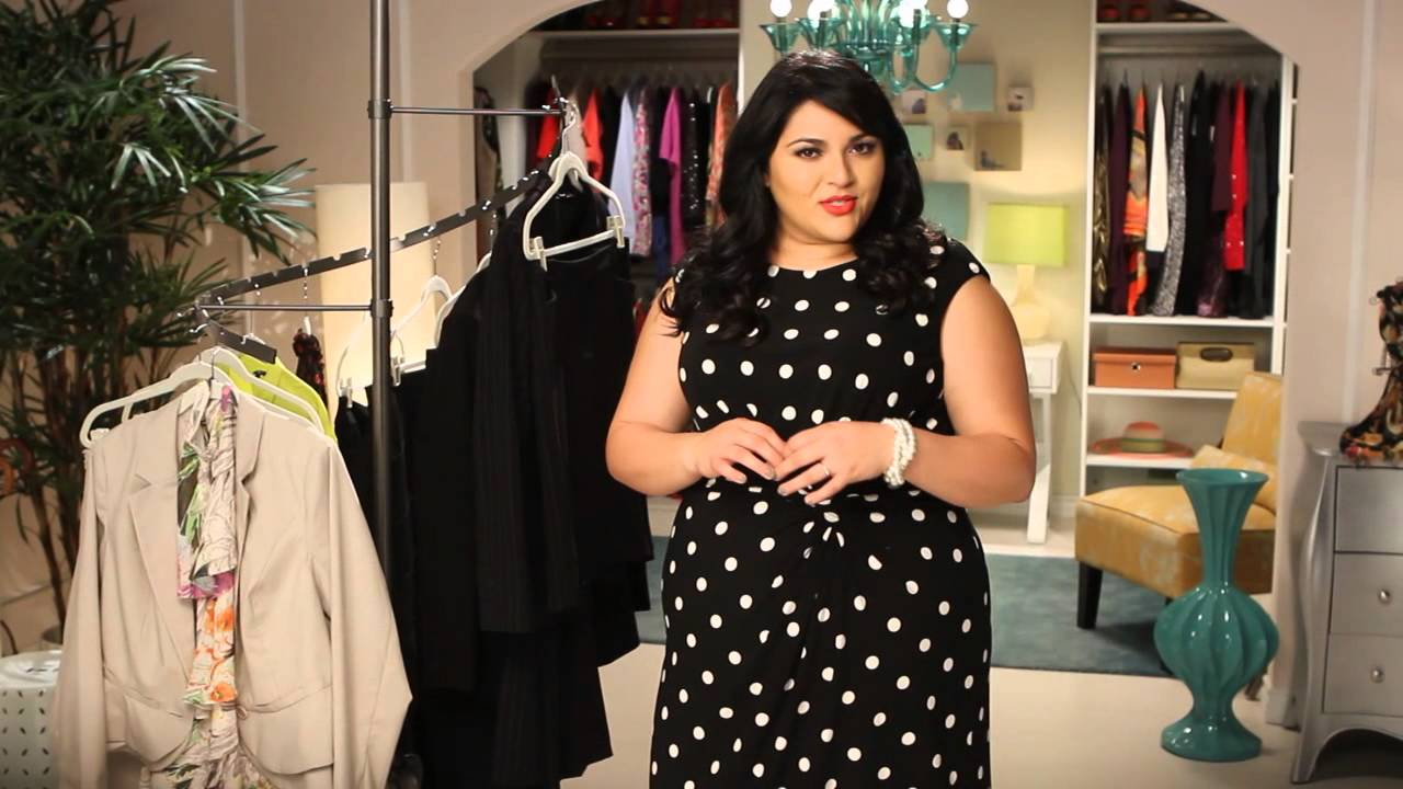 Plus Size Office Outfits You