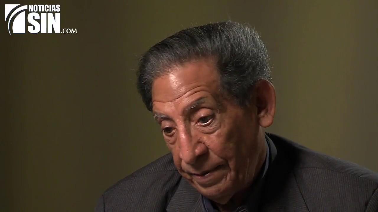 """Maximiliano Gómez """"El Moreno"""", un Gigante en el Tiempo (4/5)"""