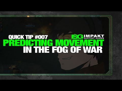 Quick Tip #7 - Fog of War Targeting