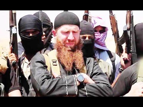 إصابة أبو عمر الشيشاني بجروح خطرة في الغارة الأمريكية