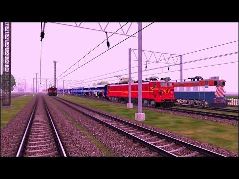 Bhusawal Mumbai Bhusawal Passenger Train from Nasik road to Igatpuri in Open Rails by Sumit Mehrotra