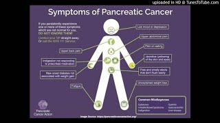 Elevated Polyamines in Saliva of Pancreatic Cancer
