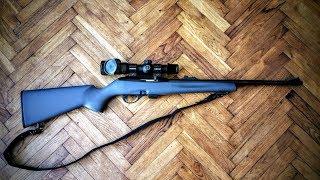 Remington 597 Гвинтівка очима власника