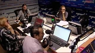Вилли Токарев на радио Маяк