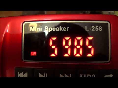 5985-Myanmar Radio-PL310/PL450/L258