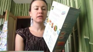 SLIM-МЮСЛИ с жиросжигающим комплексом БиоСлимика Леовит / Leovit Muesli — Food Unpack&Review