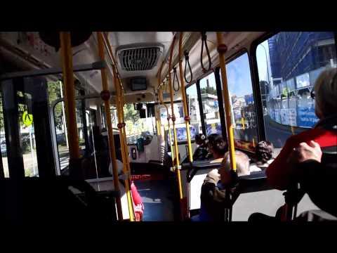 STA Sydney Buses (Kingsgrove) Scania K280UB / Custom Coaches CB80, 2467 ST
