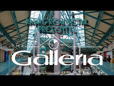 Johnstown Galleria: A Dying Mall with an image problem - Raw & Real Retail
