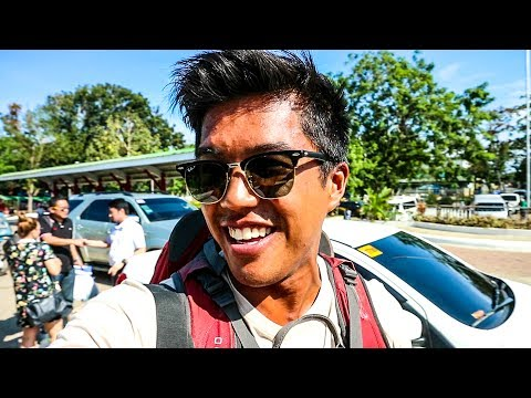 164 | ADIOS PALAWAN!! LAST FLIGHT BACK HOME!!!! (Southeast Asia Travel VLOG)