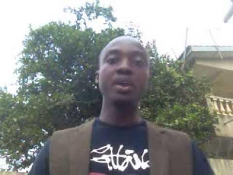Venture Video Profile Solomon Elorm Allavi Ghana