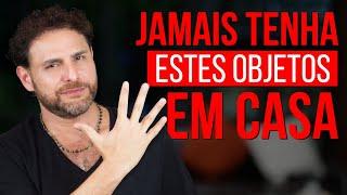 Download lagu 5 COISAS PROIBIDAS EM CASA PELA ESPIRITUALIDADE