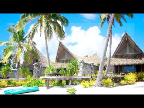 Aitutaki Escape Opening Video