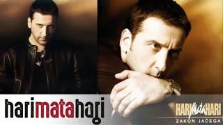 Gambar cover Hari Mata Hari - Kad jesen zamuti - (Audio 2004)