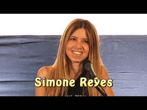 Tales from the Trenches - Simone Reyes at 2014 Animal Rights National Conference