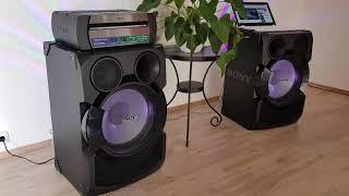 Sony Sahke X70D