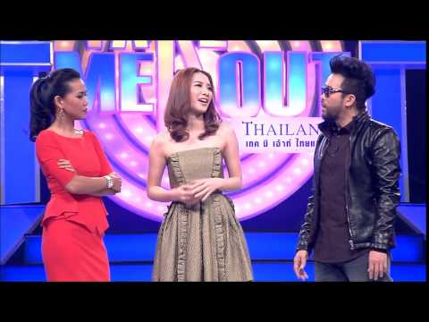 Take Me Out Thailand S7 ep.7 แพร-แอนนี่ 1/4 (8 พ.ย.57)