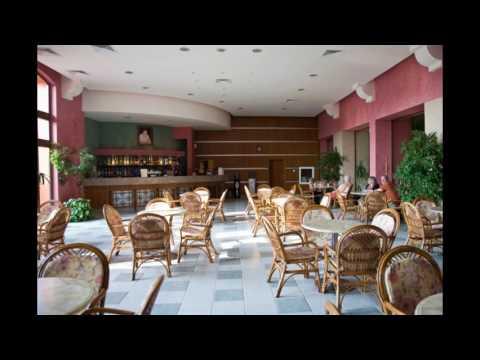 Hrizantema Hotel & Casino, Sunny Beach, Bulgaria