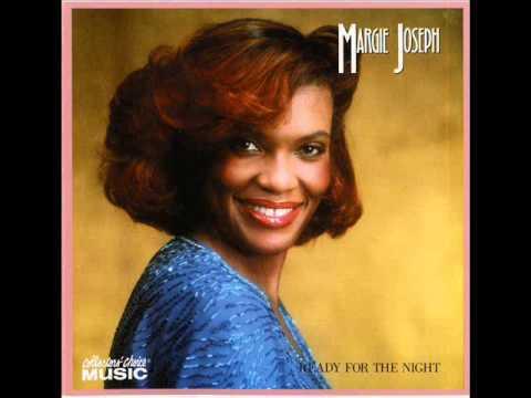 Margie Joseph - Big Strong Man