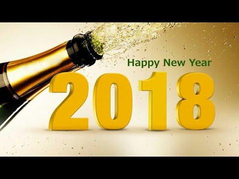 Happy New Year Advance 2018 Gif
