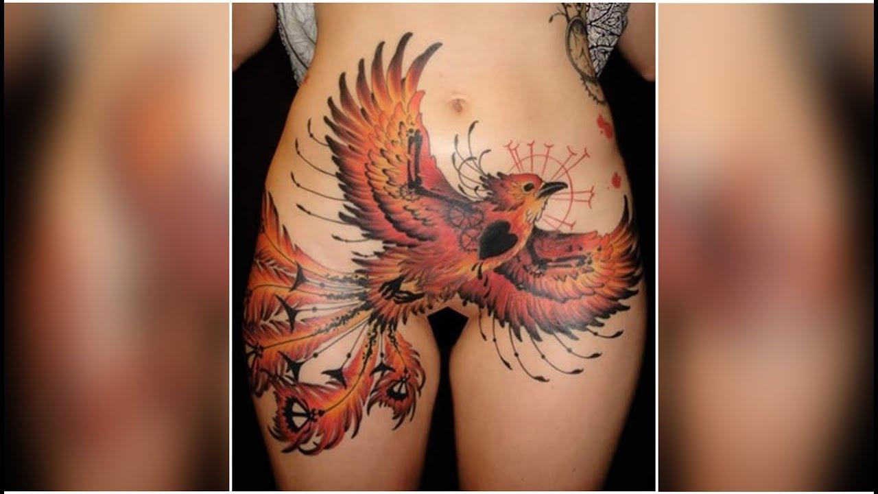 Top 10 Locos E Impresionantes Tatuajes Parte 2 Youtube
