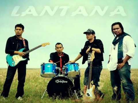 Kasih kudusmu - Lantana