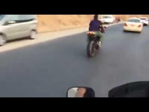 bike life kurdish