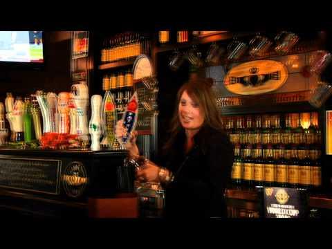 Madison Magazine Visits The Claddagh Irish Pub