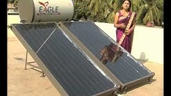 EAGLE SOLAR ENERGY PRODUCTS.