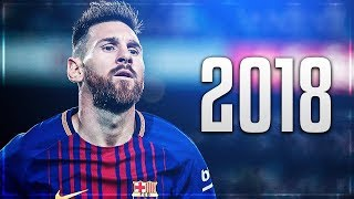 Lionel Messi 2017/18 ● New Rules Remix thumbnail