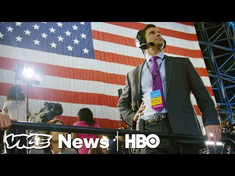 Election 2016 - What Happened? | VICE News Tonight Special