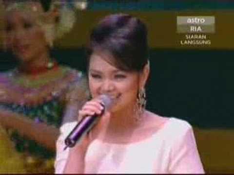 Siti Nurhaliza Dia Datang